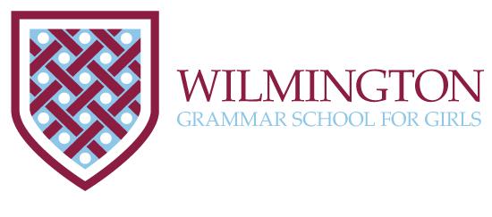 Wilmington Grammar School For Girls Logo